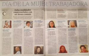 Valle Correderas en el diario ABC