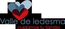 VALLE DE LEDESMA Logo